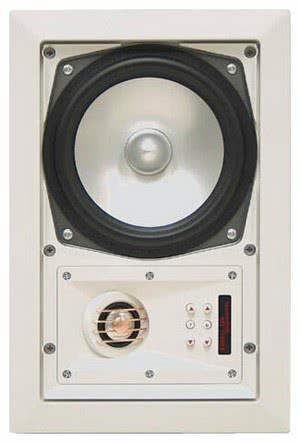 Акустическая система SpeakerCraft MT Three