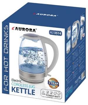 Чайник AURORA AU 3514