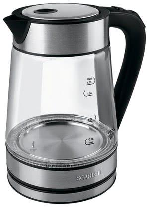 Чайник Scarlett SC-EK27G55