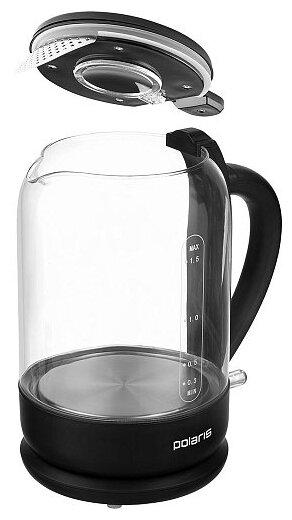 Чайник Polaris PWK 1759CGL