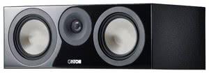 Акустическая система Canton Chrono 50 Center