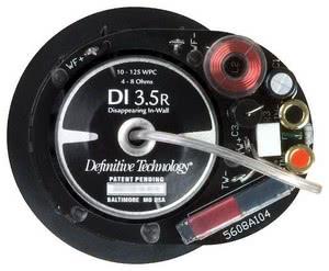 Акустическая система Definitive Technology DI 3.5R