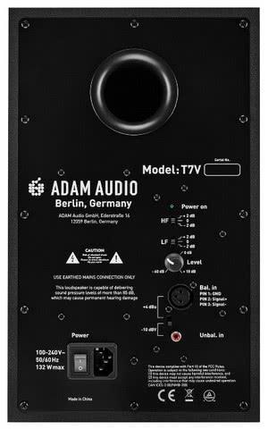 Акустическая система Adam T7V