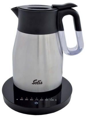Чайник Solis Thermo Kettle