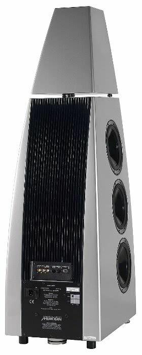 Акустическая система Meridian DSP8000