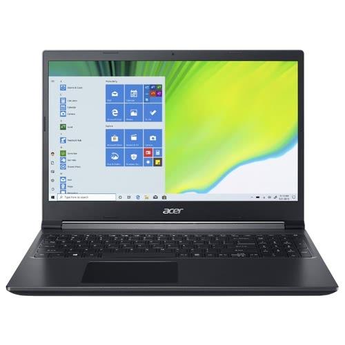 Ноутбук Acer Aspire 7 A715-75G-5554