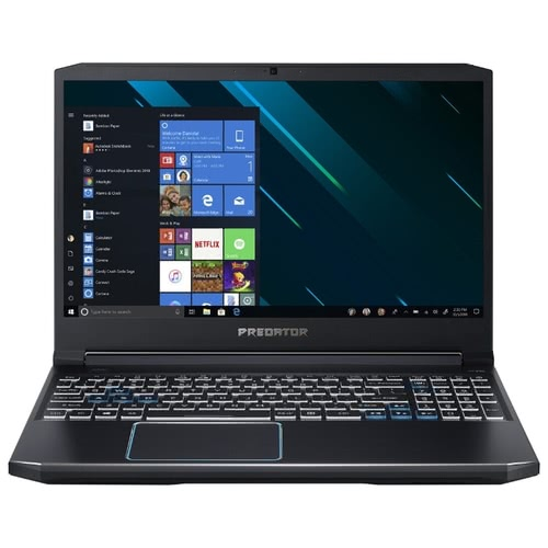 Ноутбук Acer Predator Triton 300 PT315-52-72HN