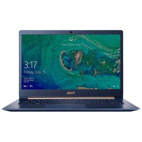 Ноутбук Acer SWIFT 5 SF514-53T-5105