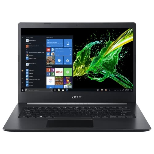 Ноутбук Acer Aspire 5 A514-52KG-316B