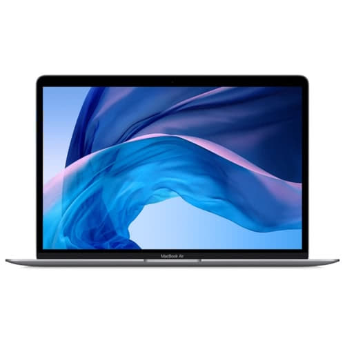 Ноутбук Apple MacBook Air 13 дисплей Retina с технологией True Tone Early 2020