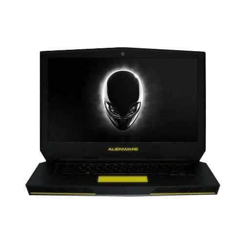 Ноутбук Alienware 15 R2