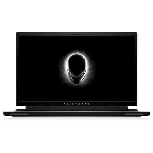Ноутбук Alienware M17 R2