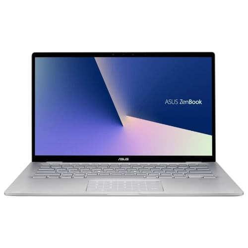 Ноутбук ASUS ZenBook Flip 14 UM462