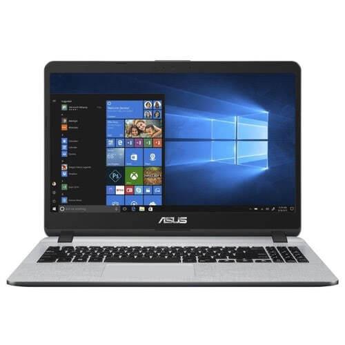 Ноутбук ASUS X507UF