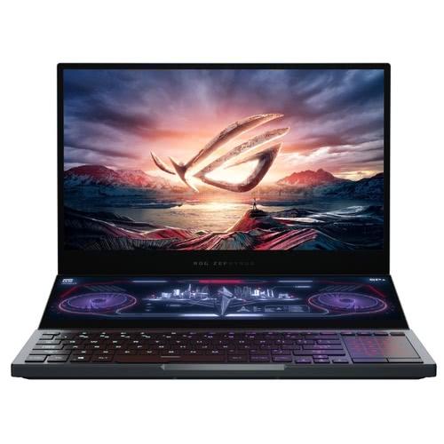 Ноутбук ASUS ROG Zephyrus Duo 15 GX550