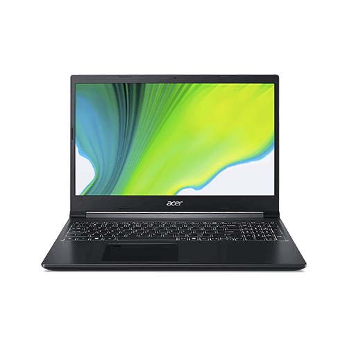 Ноутбук Acer Aspire 7 A715-41G-R4FD