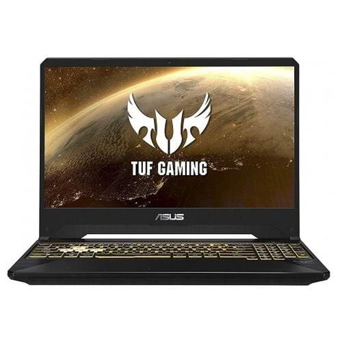 Ноутбук ASUS TUF Gaming FX505DT-BQ138