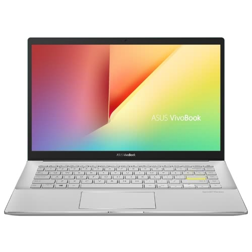 Ноутбук ASUS VivoBook S14 S433FA-EB173T