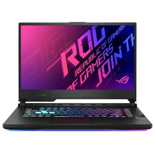 Ноутбук ASUS ROG Strix G15 G512LV-HN034