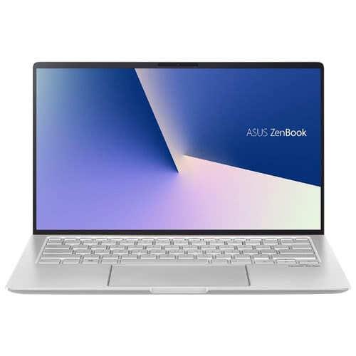 Ноутбук ASUS ZenBook 14 UM433DA-A5005T