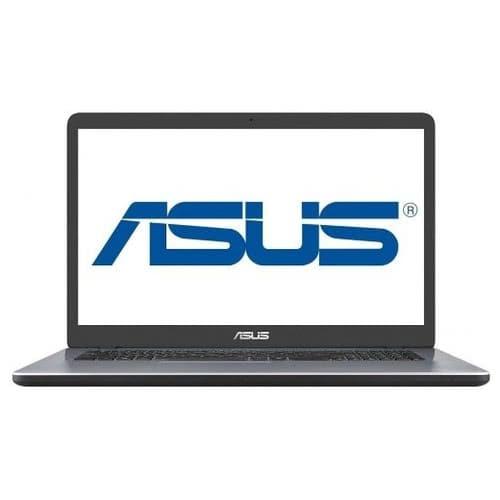 Ноутбук ASUS VivoBook 17 X705-BX014