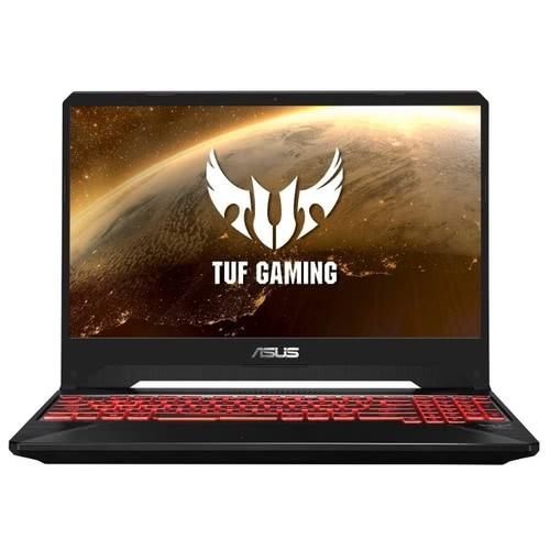 Ноутбук ASUS TUF Gaming FX505DD-BQ068T