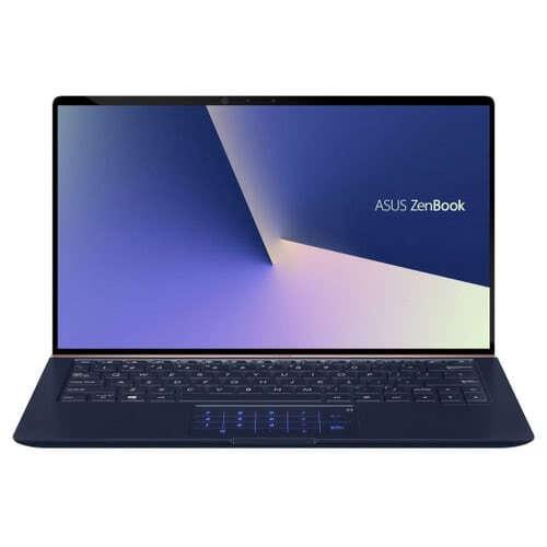 Ноутбук ASUS ZenBook 13 UX333FA-A3069T