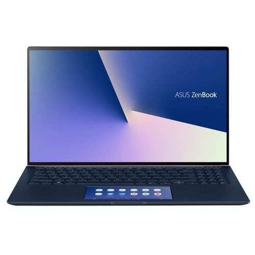 Ноутбук ASUS ZenBook 15 UX534FTC-AA061T