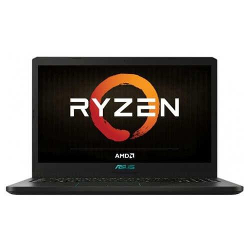 Ноутбук ASUS M570DD-E4127