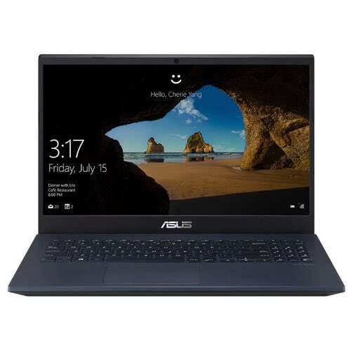 Ноутбук ASUS X571LI-BN100T