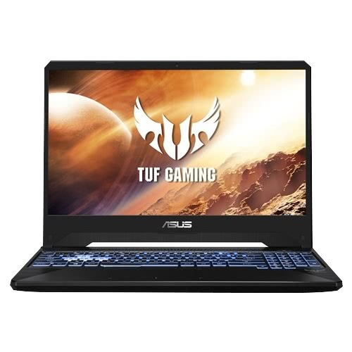 Ноутбук ASUS TUF Gaming FX505DT-BQ140T