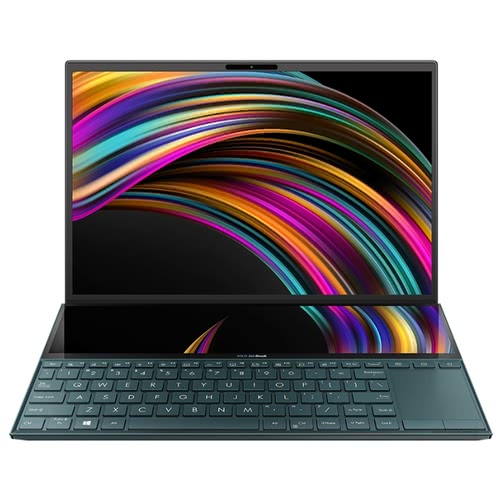 Ноутбук ASUS ZenBook Duo UX481FL-BM021TS