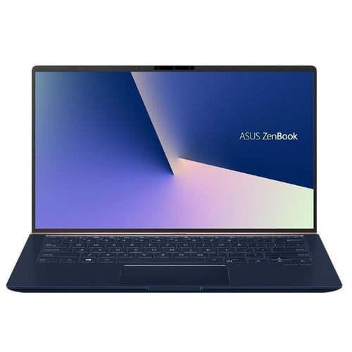Ноутбук ASUS ZenBook 14 UX433FAC-A6362T