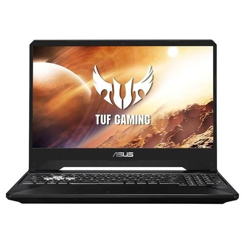 Ноутбук ASUS TUF Gaming FX505DT-BQ078T