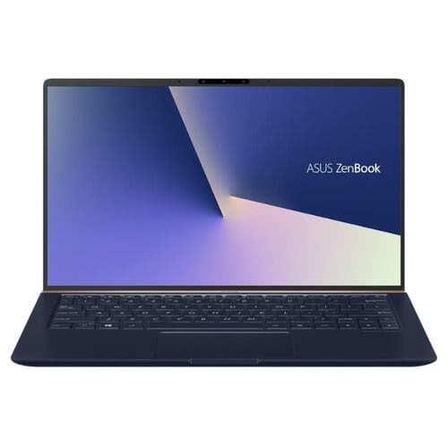 Ноутбук ASUS ZenBook 13 UX333FN-A3107T