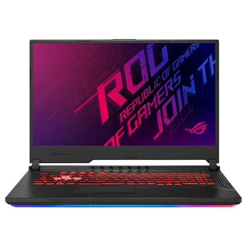 Ноутбук ASUS ROG GL731GT-H7185T