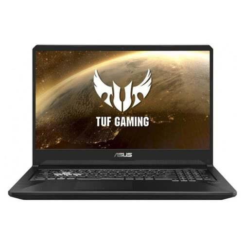 Ноутбук ASUS TUF Gaming FX705GM-EW175