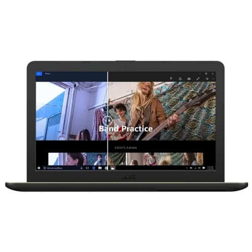 Ноутбук ASUS X540UB-DM048T