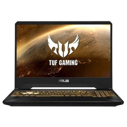 Ноутбук ASUS TUF Gaming FX505DD-AL231