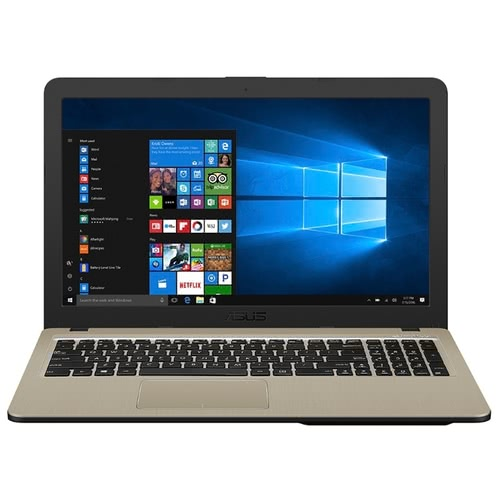 Ноутбук ASUS X540UB-DM1639T