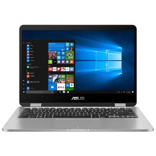 Ноутбук ASUS VivoBook Flip 14 TP401CA-EC083T