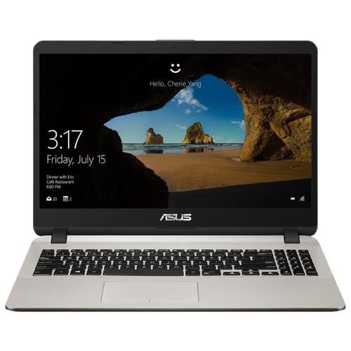 Ноутбук ASUS X507-BQ256T