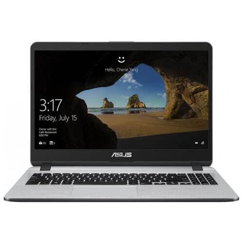 Ноутбук ASUS X507UA-BQ670T