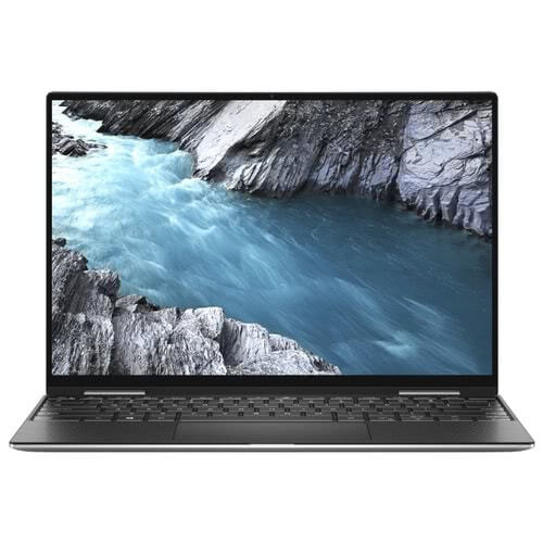 Ноутбук DELL XPS 13 7390 2-in-1