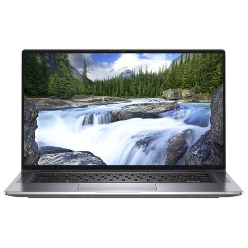 Ноутбук DELL LATITUDE 9510 2-in-1