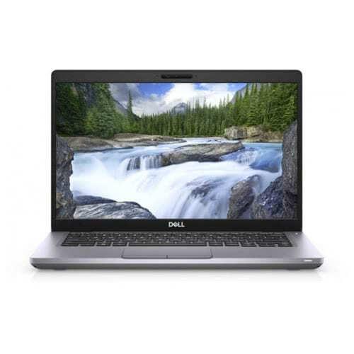 Ноутбук DELL Latitude 5411