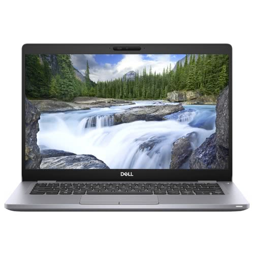 Ноутбук DELL Latitude 5310