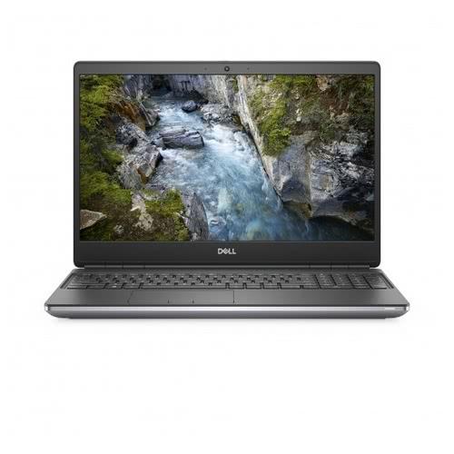 Ноутбук DELL Precision 7550