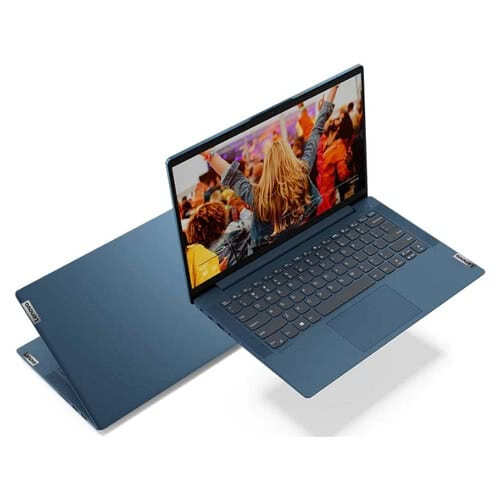 Ноутбук Lenovo IdeaPad 5 14IIL05
