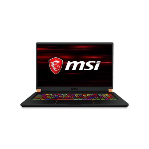 Ноутбук MSI GS75 Stealth 9SE